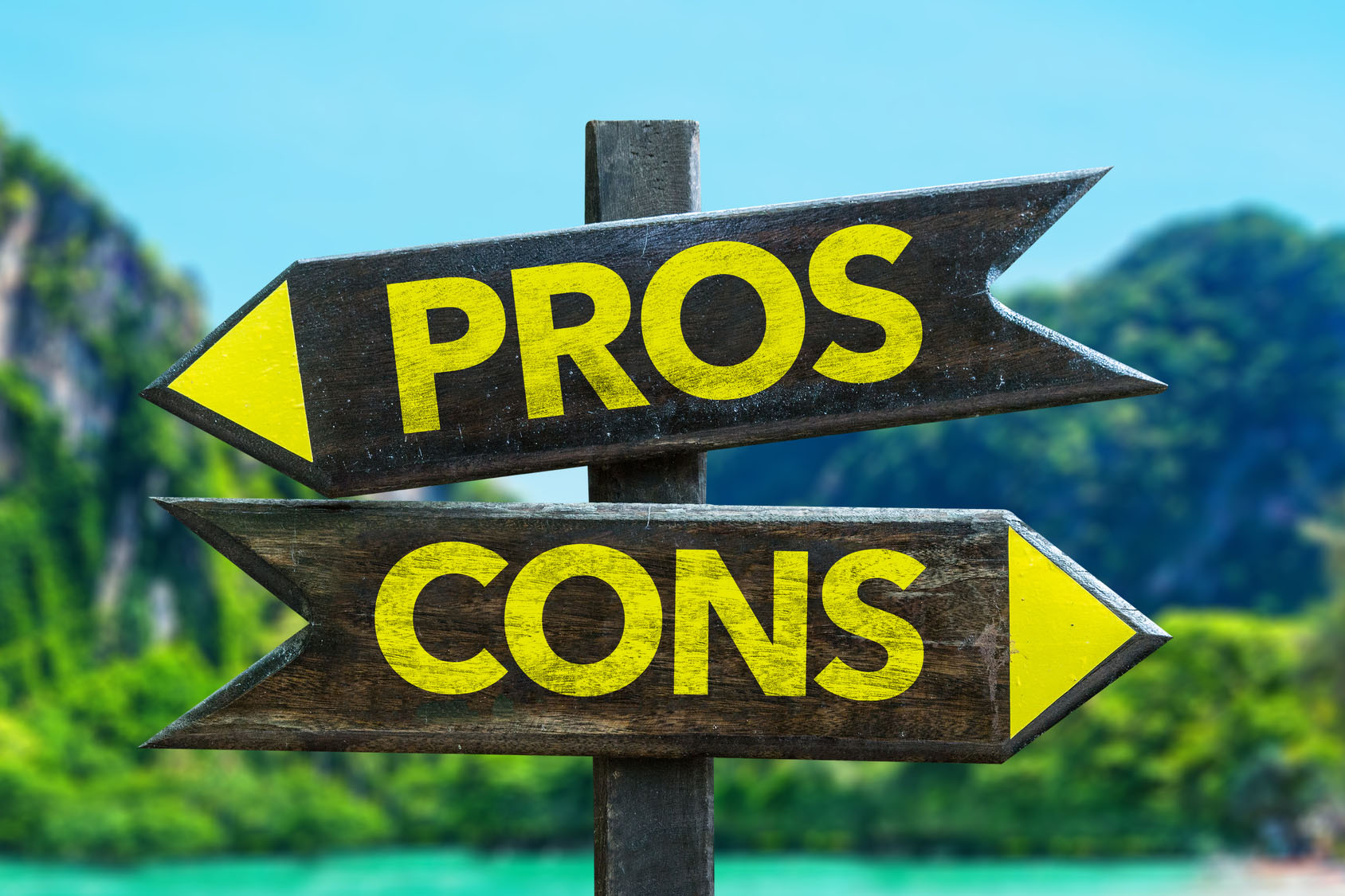 The Pros & Cons of a Wrap Insurance Policy –  Nahai Insurance