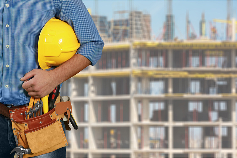 What Kinds of Construction Projects Need Wrap-Up Insurance?