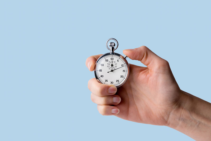 Time Management Hacks for Every Busy Person
