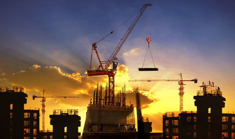 Tips to Secure Your Construction Site