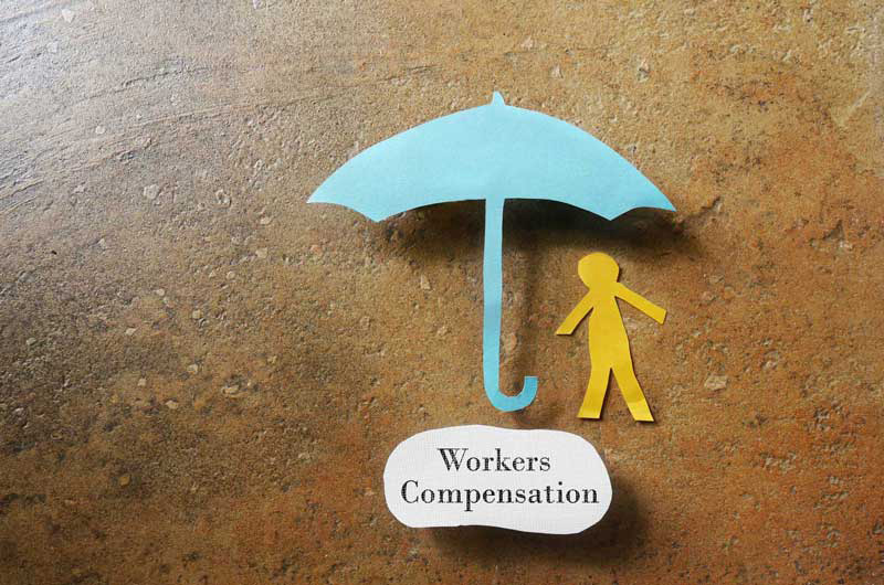Law Updates on Workers' Compensation
