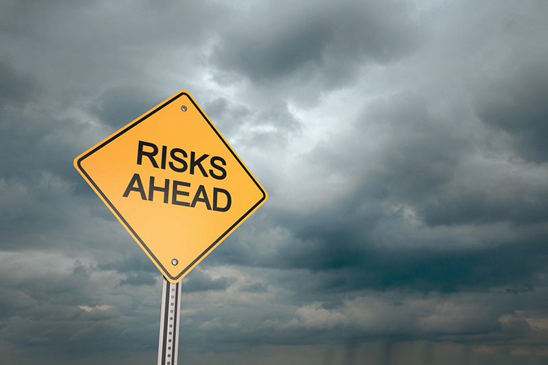 Emerging Risks That Threaten High-Net-Worth Individuals
