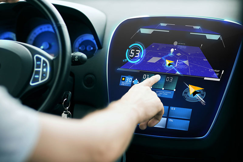 Digital Crime on the Rise: Prevent Car Hacking