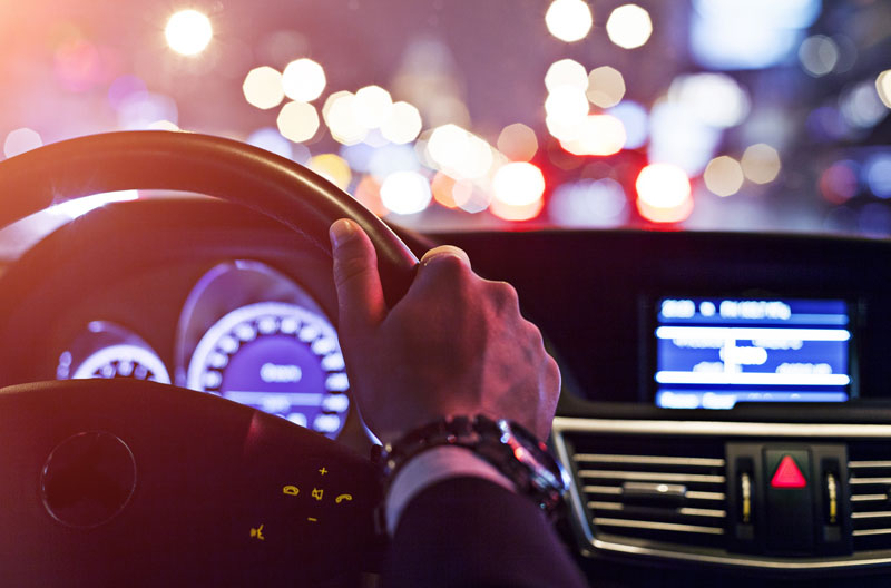 Practice Safe Night Time Driving with These Tips to Avoid Danger