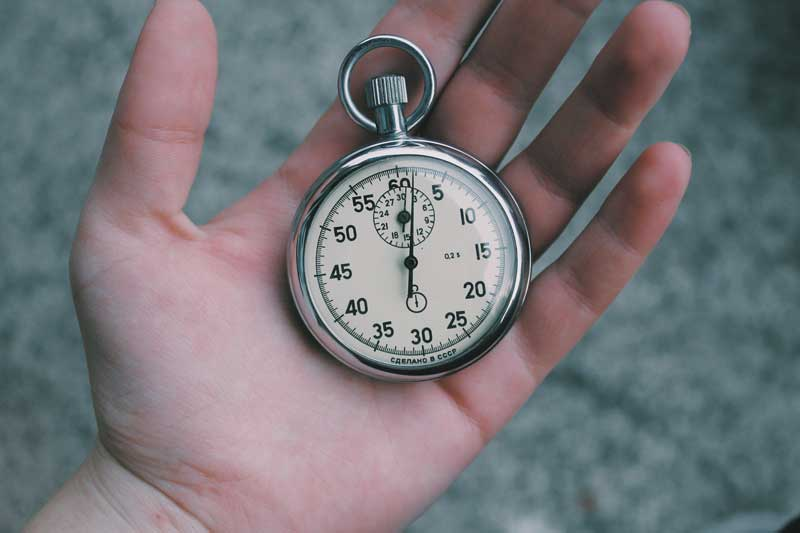 Tips for Small Businesses on How to Streamline Your Time