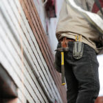 Wrap Up Basics for Contractors