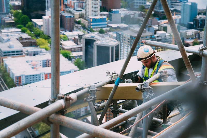 Liability Coverage for Construction Contractors