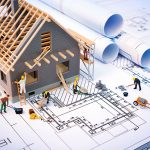 How to Protect Your Construction Defectspaper model of a construction