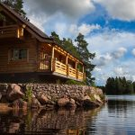 Vacation Home Investment Top Tips vacation home overlooking a lake