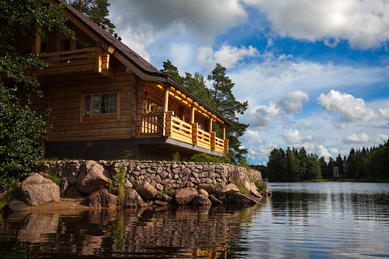 Vacation Home Investment Top Tips