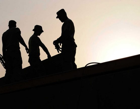 Top Benefits of Builder's Risk Coverage Extensions