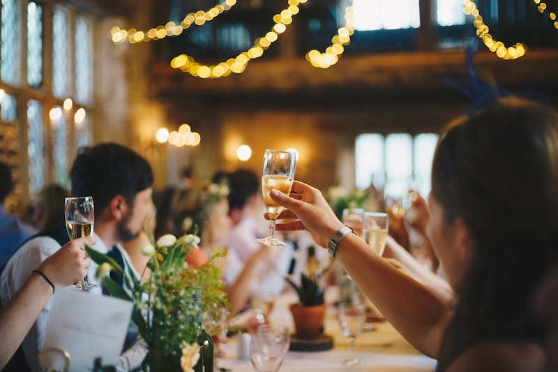 Hosting a Party? You'll Need Insurance for Your Event